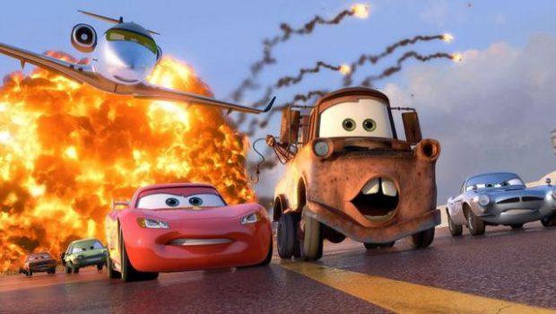 3 Film Balap Mobil Yang Tidak Boleh Anda Lewatkan