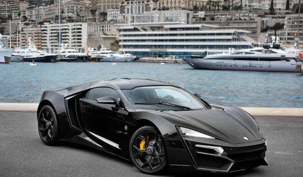 3 Posisi Teratas Mobil Sport Termahal di Dunia