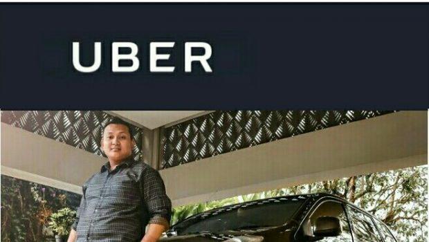 Tahapan Dan Cara Daftar Uber Mobil