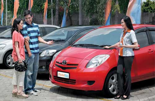 Cara Membeli Mobil Bekas