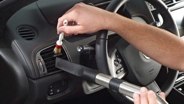 Naikkan Harga Mobil Bekas Anda Dengan Mengetahui Cara Membersihkan Interior Mobil Dan Eksterior Mobil Yang Benar