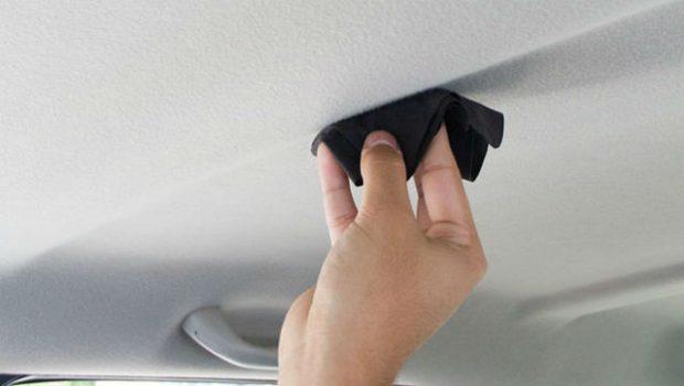 Ragam Cara Membersihkan Plafon Mobil Sesuai Penyebabnya
