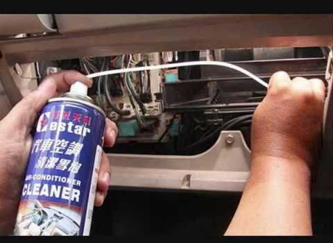 10 Langkah Mudah Cara Mengisi Freon AC Mobil