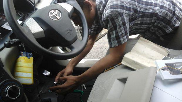 Cara Mengetahui Mobil Dipasang GPS Atau Tidak Dengan Baik Dan Hal Yang Harus Diperhatikan Ketika Memasang GPS