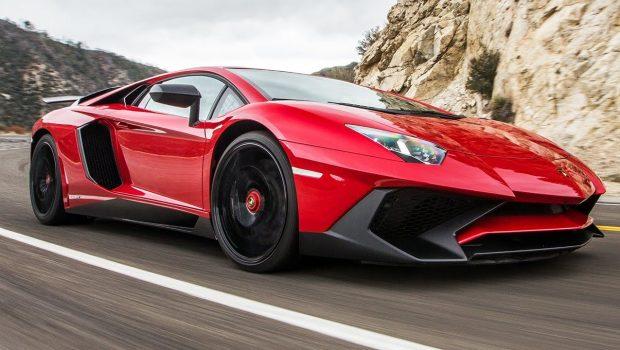 Tiga Top Survey Mobil Terkeren di Dunia