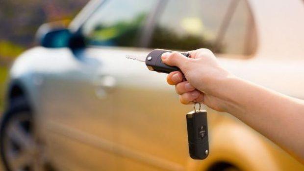 Begini Tips dan Cara Pasang Alarm Mobil