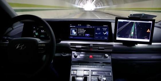 Teknologi Terbarukan Dari Mobil Hyundai Yang Berkemampuan AI