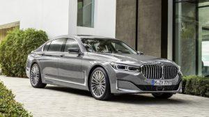 Series Terbaru Dari Sedan BMW Yang Menggoda Mata Dan Budget